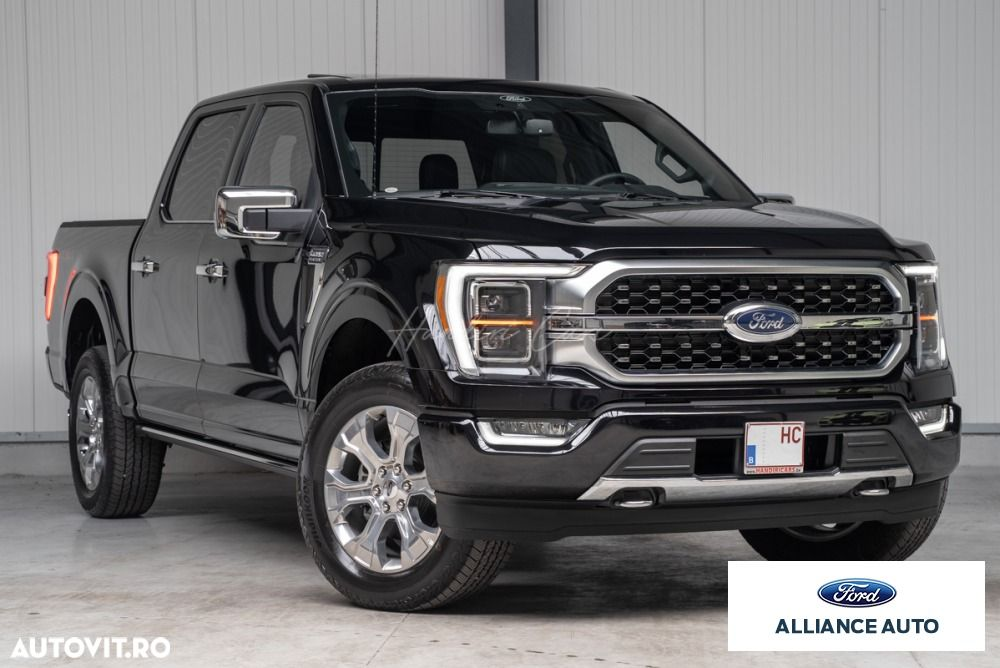 Ford f-150 - 4