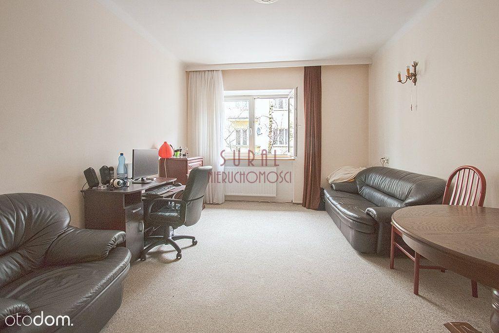 Mieszkanie, 58,30 m², Warszawa