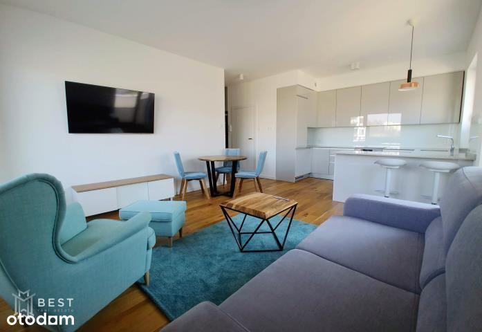 Nowy Olechów 3 pokojowy apartament z garażem