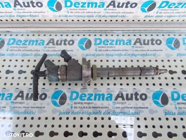 Injector Ford C-Max 1.6tdci,cod - 2