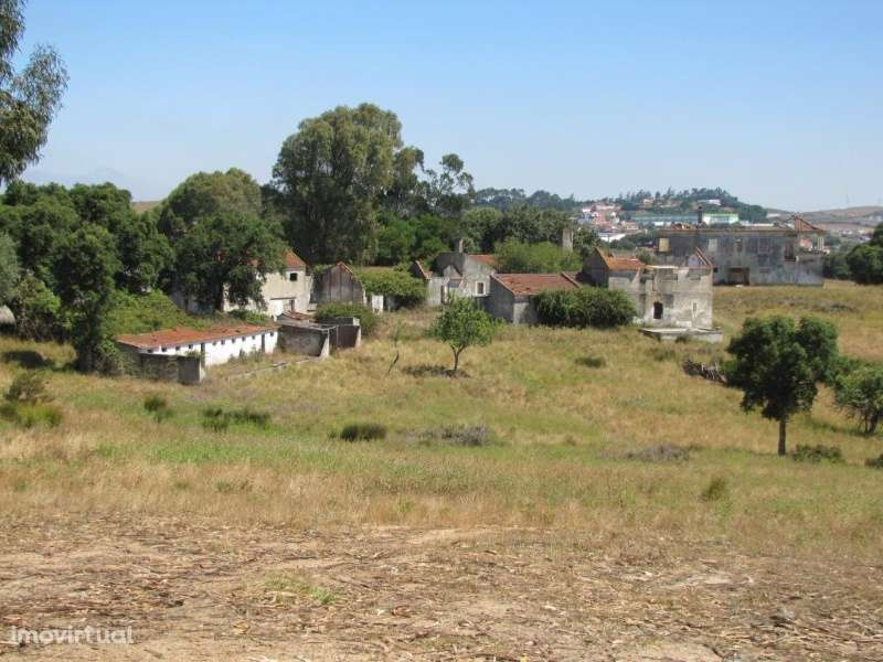 Terreno para comprar, Milharado, Mafra, Lisboa - Foto 1