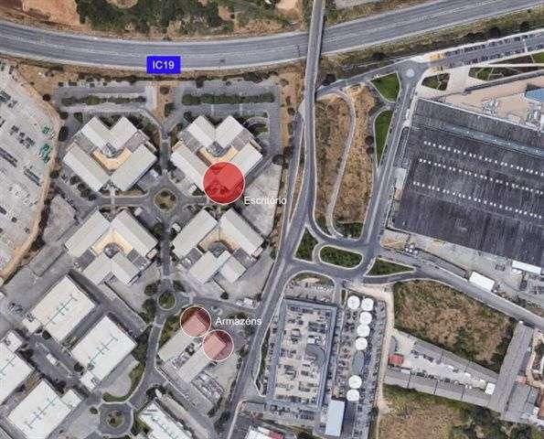 Garagem para comprar, Sintra (Santa Maria e São Miguel, São Martinho e São Pedro de Penaferrim), Sintra, Lisboa - Foto 2
