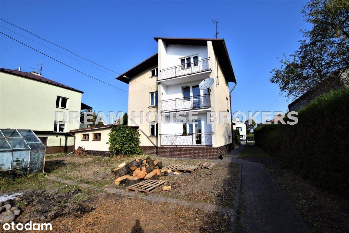 Dom Na Wynajem- idealny pod siedzibę firmy 180m2
