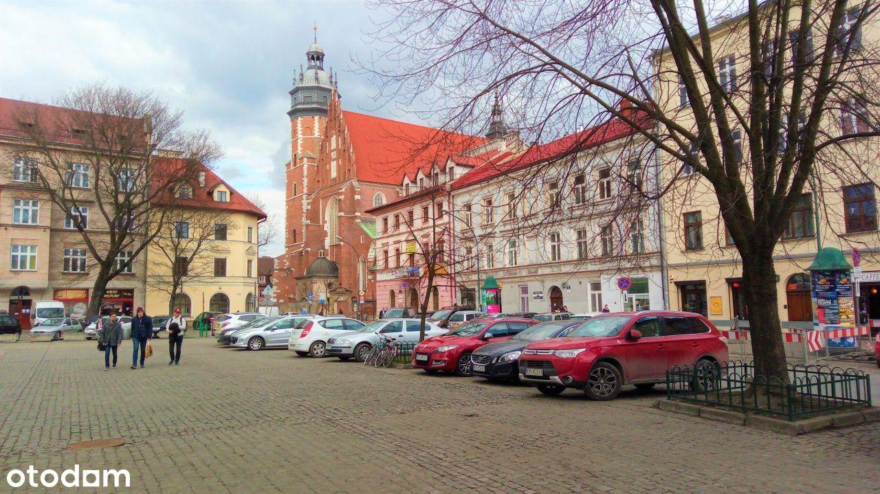 Lokal użytkowy, 530 m², Kraków