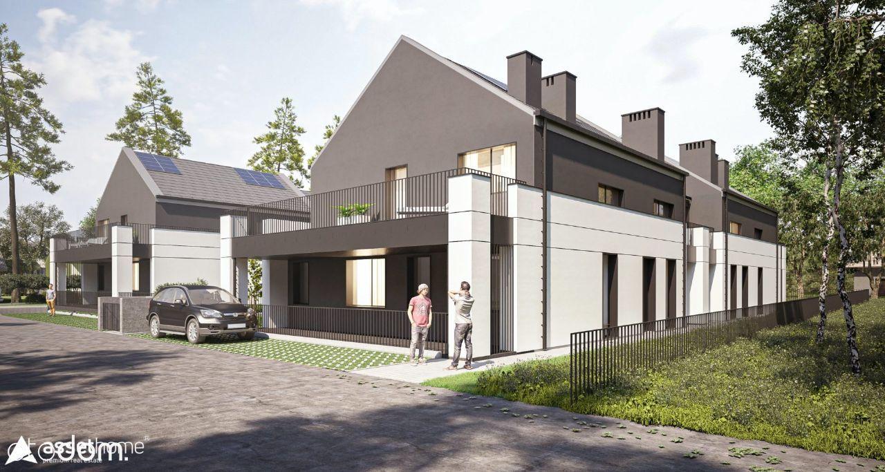 Nowy apartament Concordia Home M4B