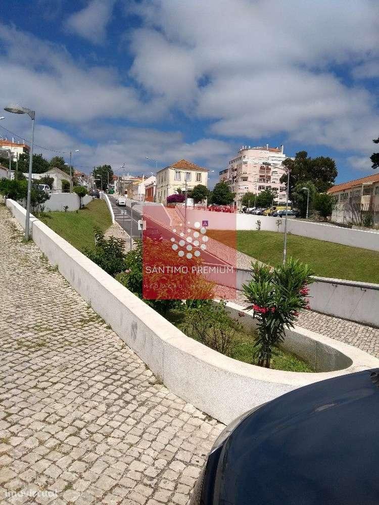 Apartamento para comprar, Sintra (Santa Maria e São Miguel, São Martinho e São Pedro de Penaferrim), Lisboa - Foto 1