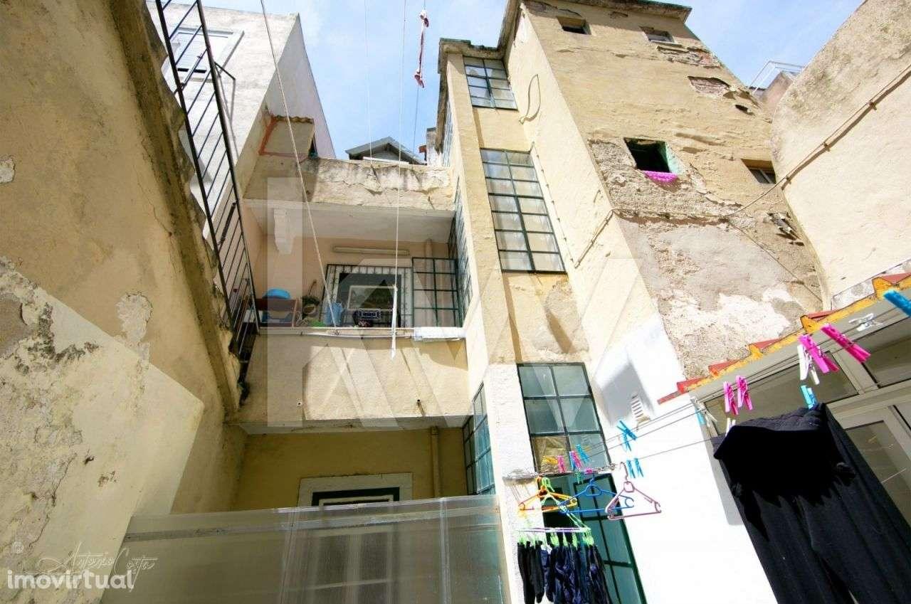 Prédio para comprar, Penha de França, Lisboa - Foto 11