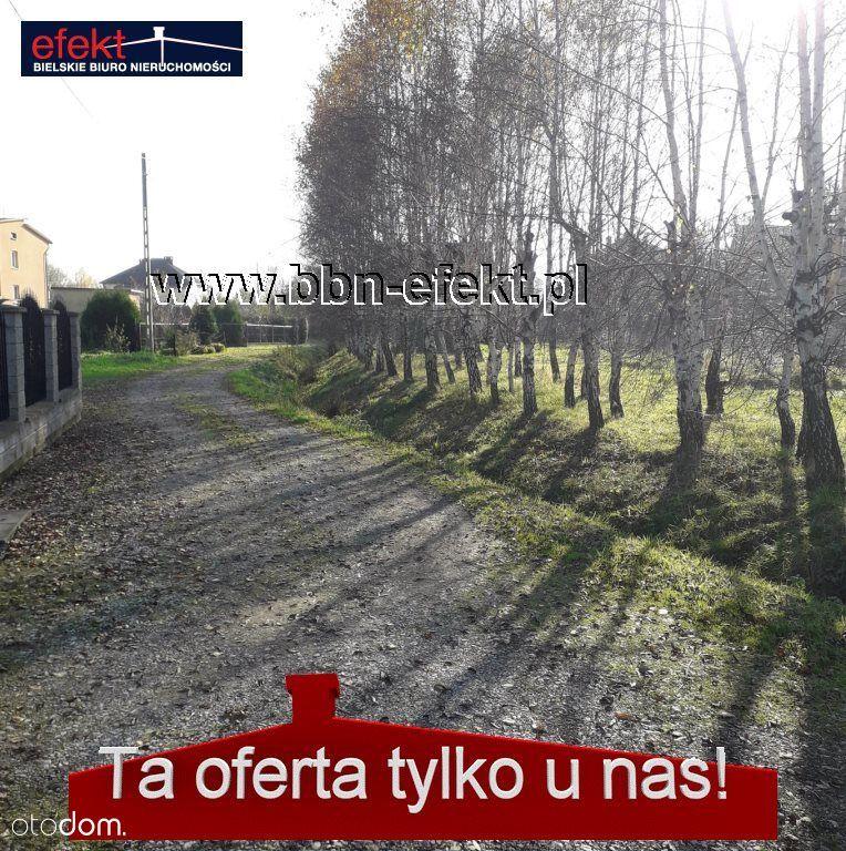 Działka, 2 990 m², Nowa Wieś