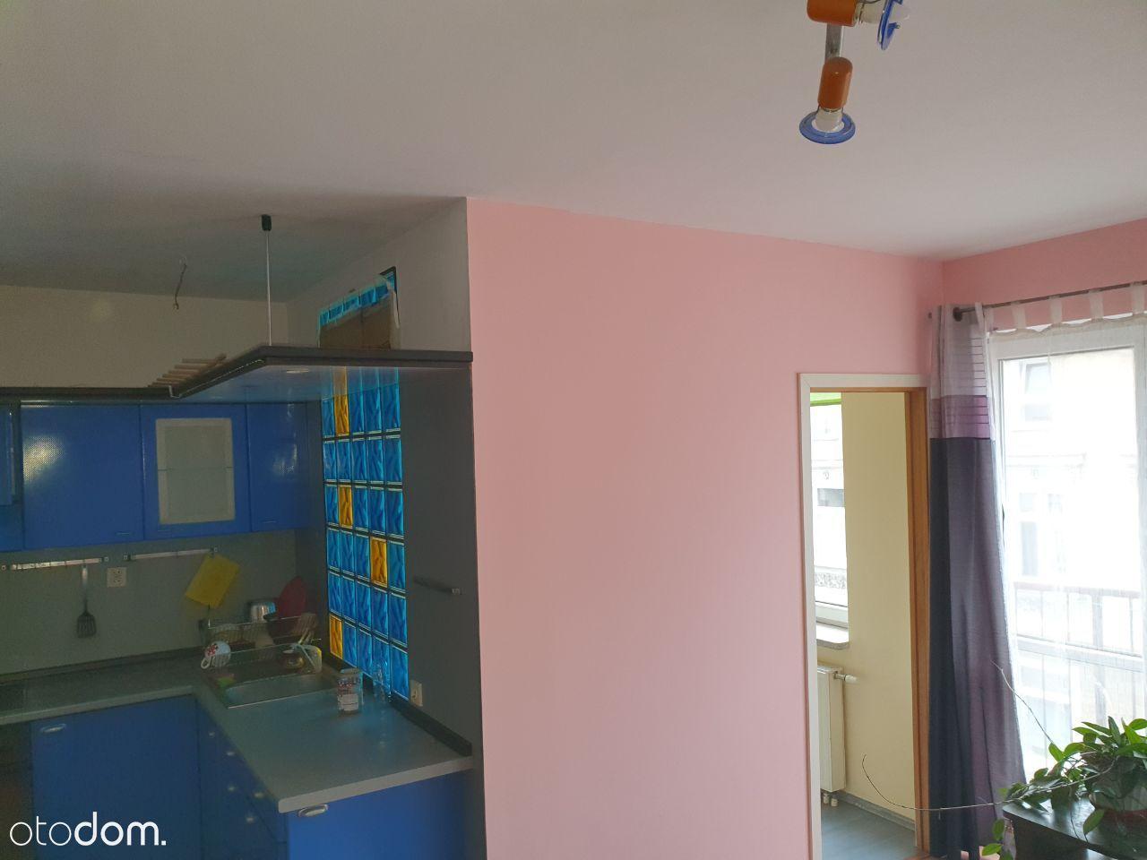 Sprzedam mieszkanie w Szczecinie ul. Szarotki