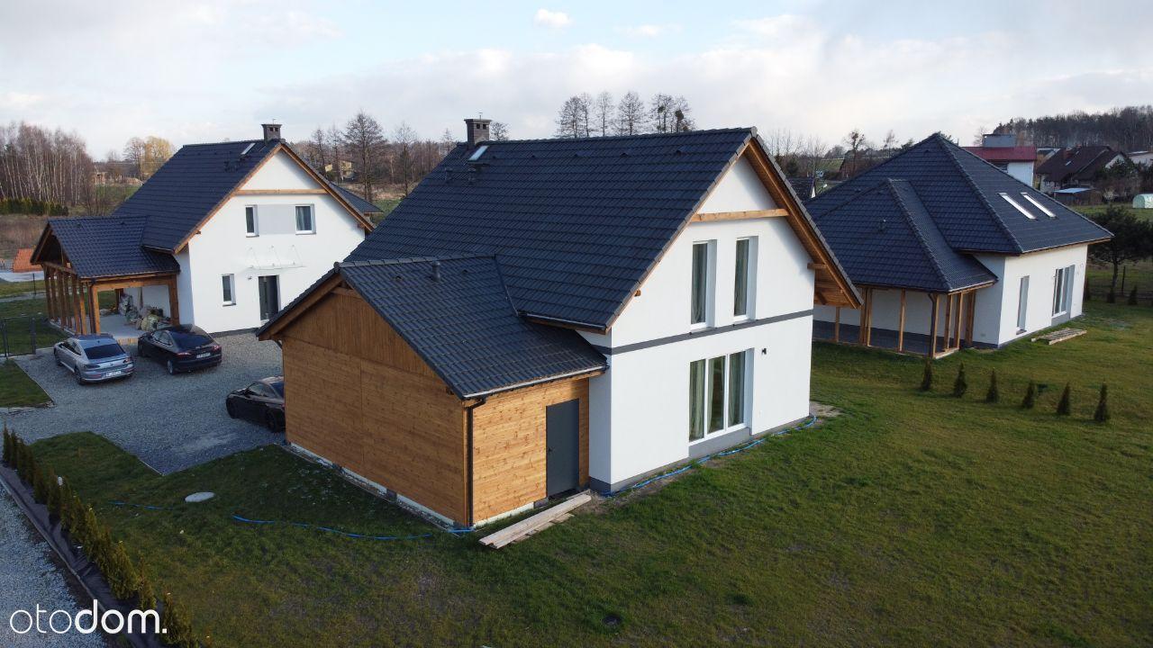 Komfortowy dom dla rodziny w cichej okolicy! 0% !