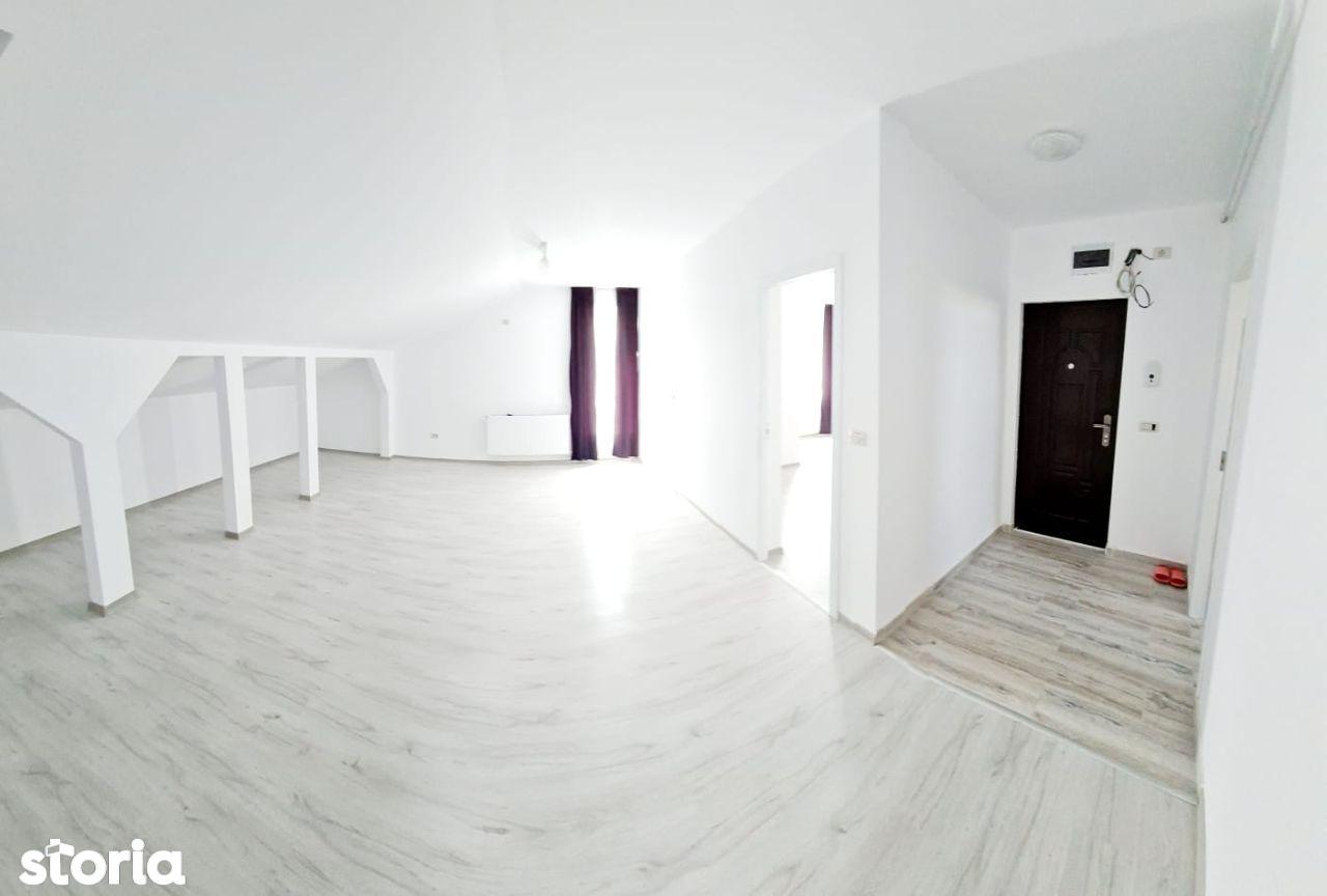 Apartament 2 camere in bloc nou in Vlaicu / Fortuna