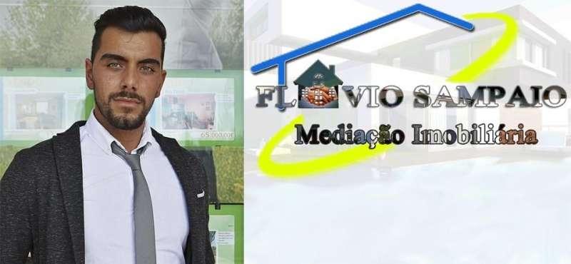 Flávio Sampaio - Mediação Imobiliária