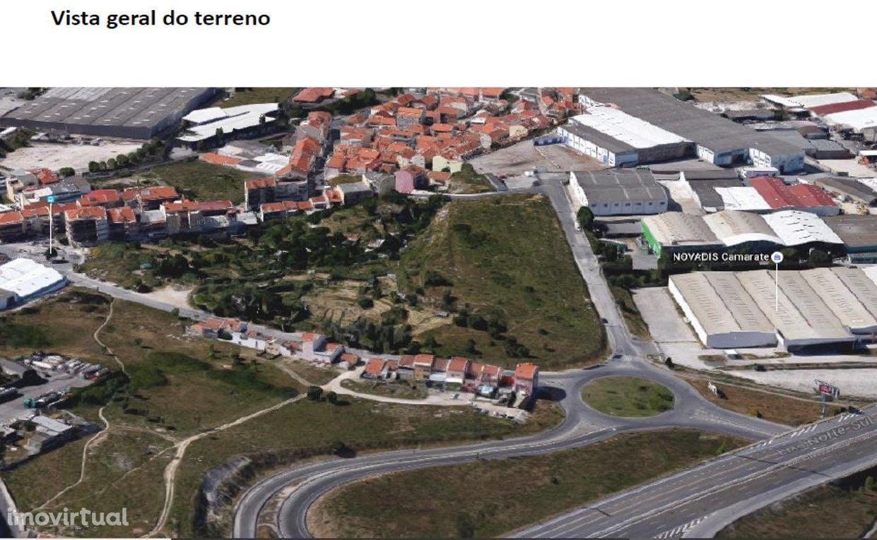 Terreno para Construção junto ao Eixo Norte/Sul