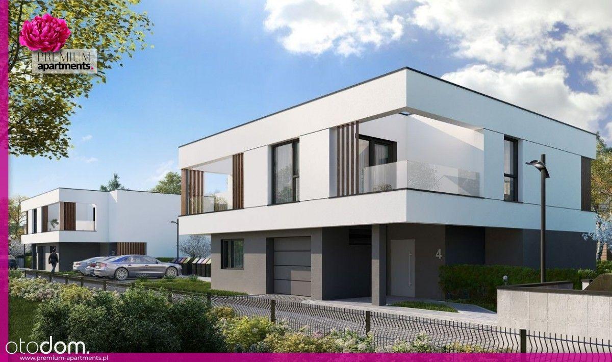 Nowa inwestycja w Gdyni bliźniak blisko zieleni
