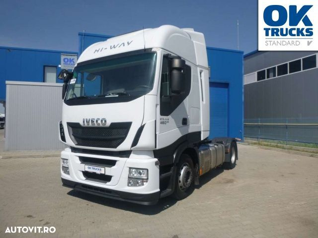 Iveco AS440S46T/P - 1