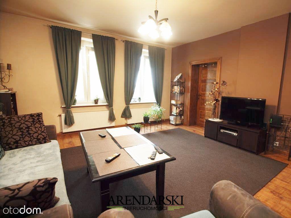 Mieszkanie, 81 m², Gorzów Wielkopolski