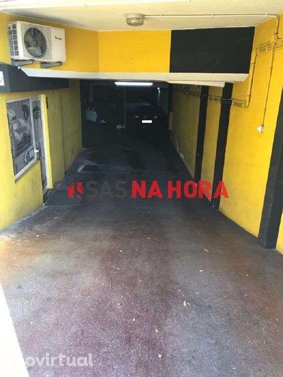 Garagem para comprar, Encosta do Sol, Amadora, Lisboa - Foto 2