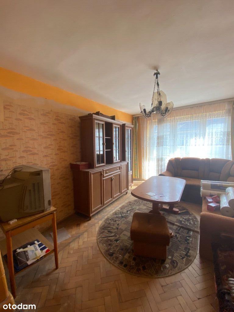 Mieszkanie centrum Sulechow