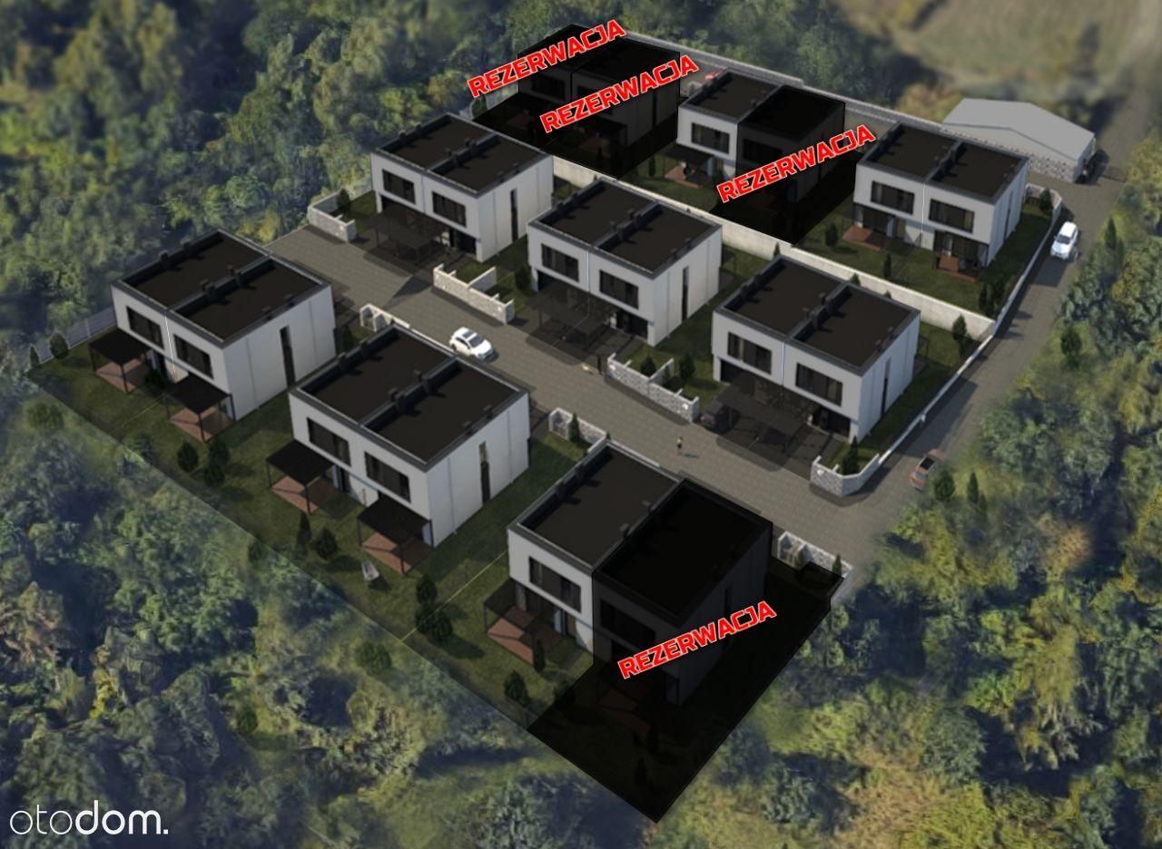 Domy otoczone zielenią, gotowe już w III kw. 2021r
