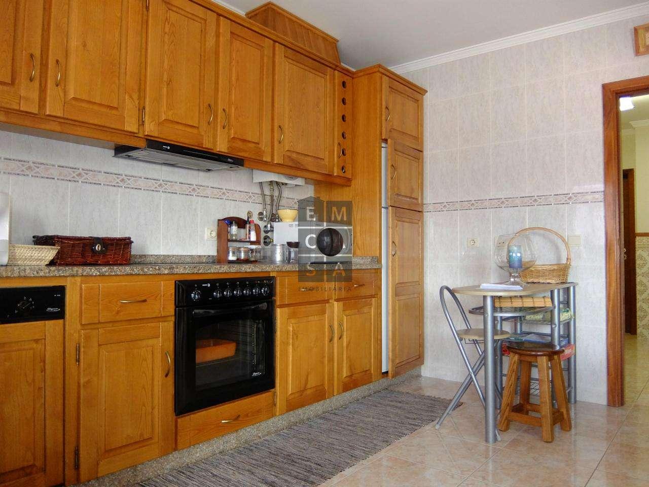 Apartamento para comprar, Nogueira do Cravo e Pindelo, Aveiro - Foto 4