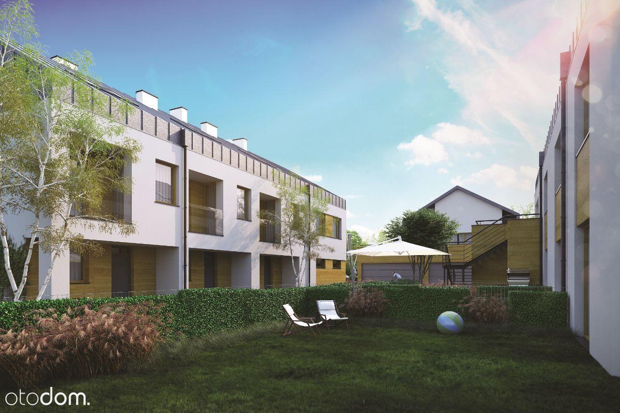 Mieszkanie 4-pok w Inwestycji Osiedle Natura M78