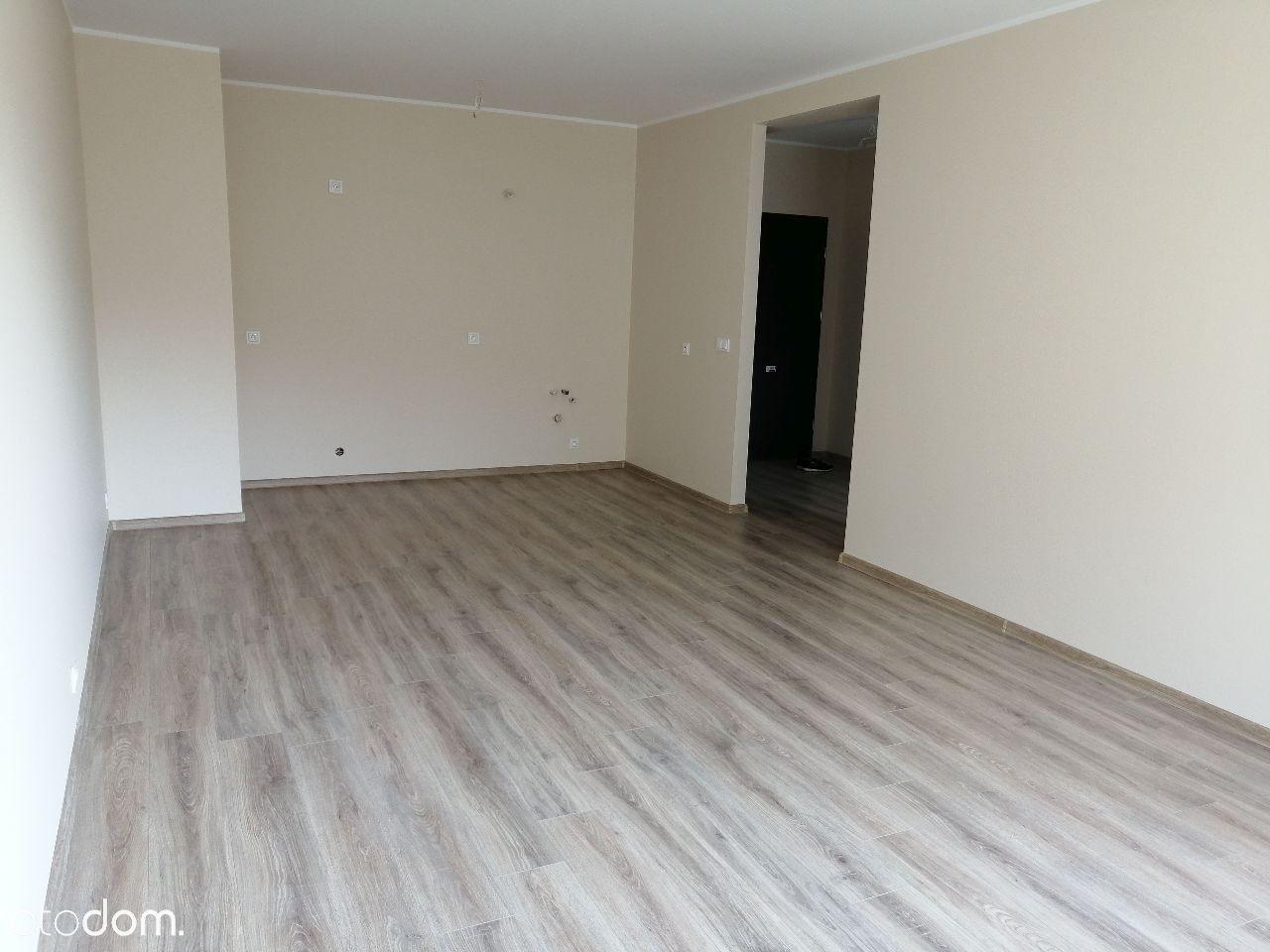 Luboń -2 pokoje, 48m2 + mp