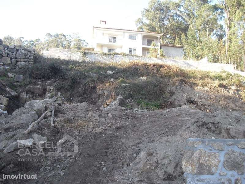 Terreno para comprar, Silva, Braga - Foto 2