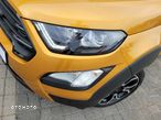 Ford EcoSport Active, 1.0 EcoBoost mHEV 125 KM M6 ( z ASS ) FWD - 7