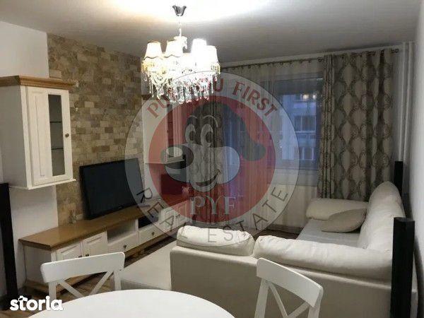Tineretului, apartament 2 camere, mobilat modern 500 euro