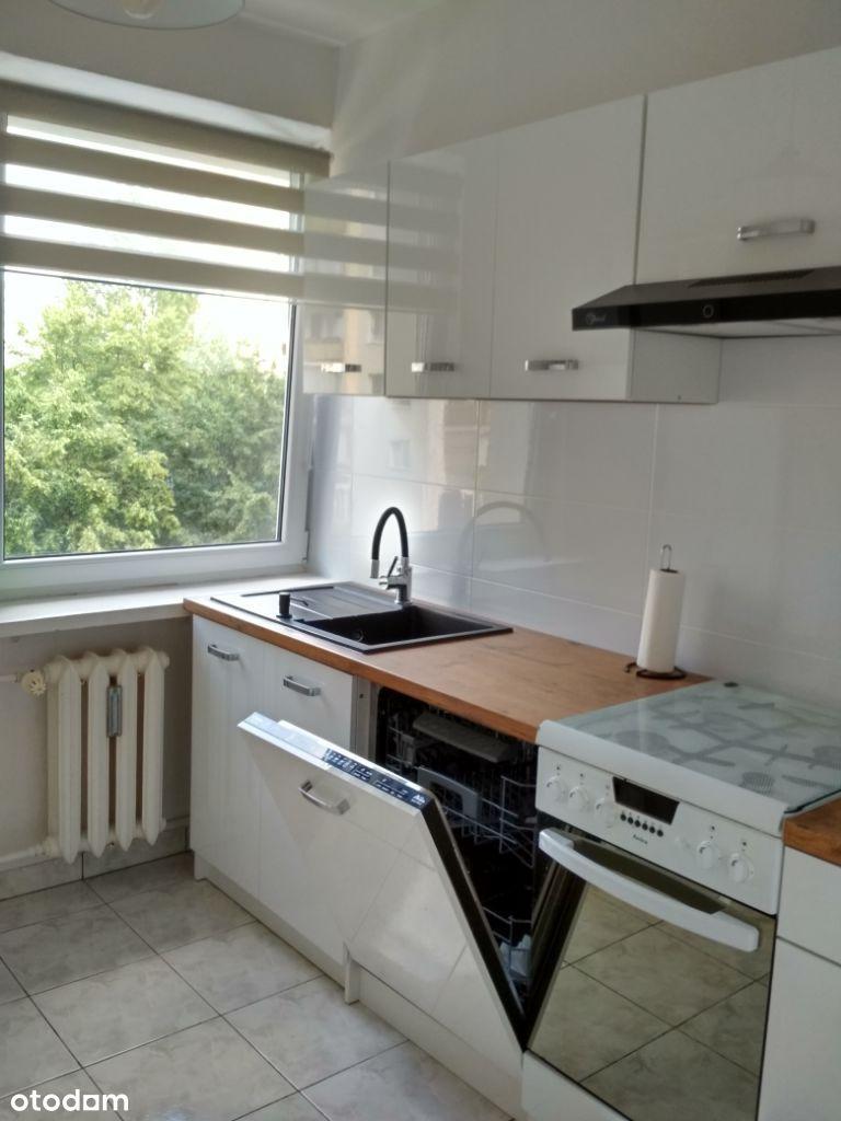 57 m2 na Gocławiu - cena z wliczonym czynszem