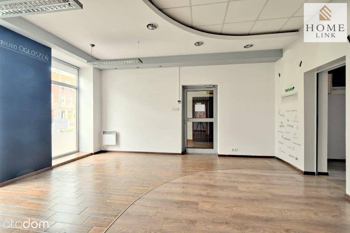 Lokal użytkowy Śródmieście 4 pomieszczenia Witryny