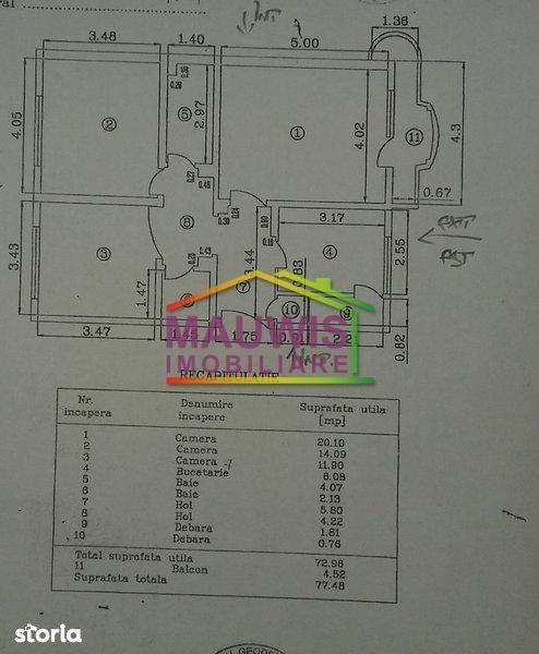 Obor 3 min Metrou bl 1986 et 3