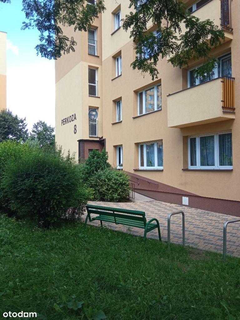Mieszkanie 3 pokoje Gliwice - Sikornik