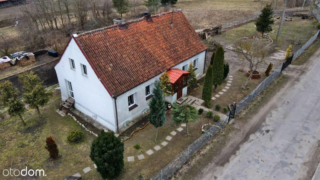 Dom warmiński do adaptacji w miejscowości Giławy