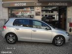 VW Golf 2.0 TDi Confortline - 1