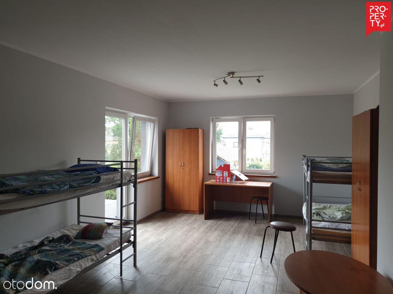 Mieszkanie do wynajęcia dla pracowników