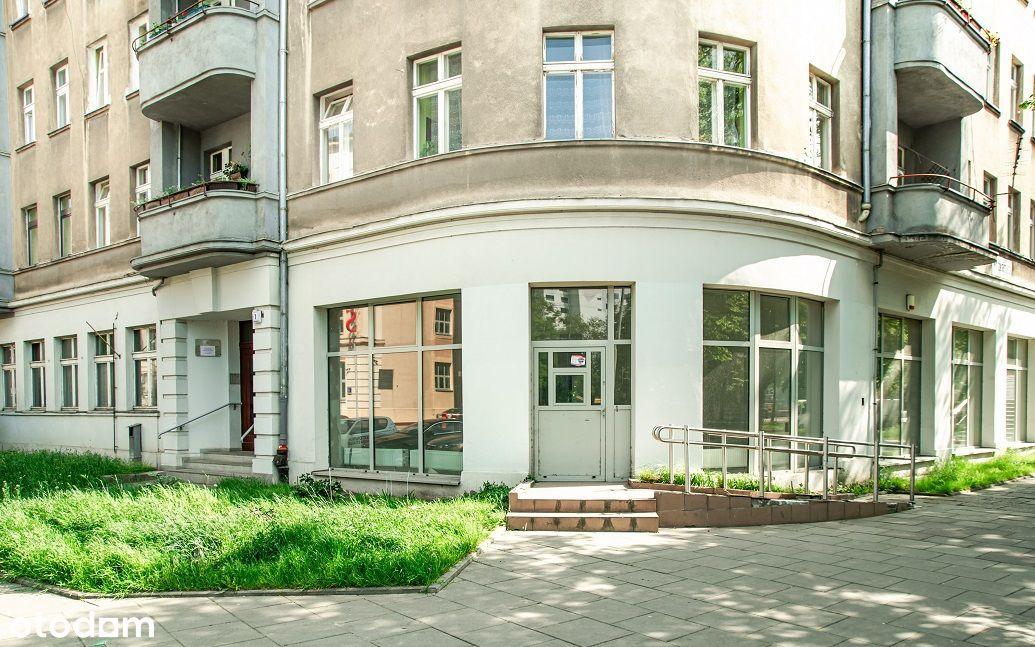 Lokal usługowy 137 m² Wrocław ul. Zaolziańska