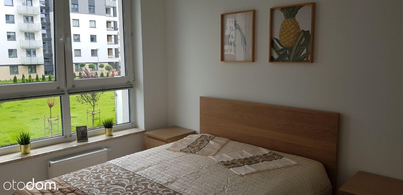 Wynajmę Nowe Mieszkanie 35m2 Os. Leśne , 2 pokoje