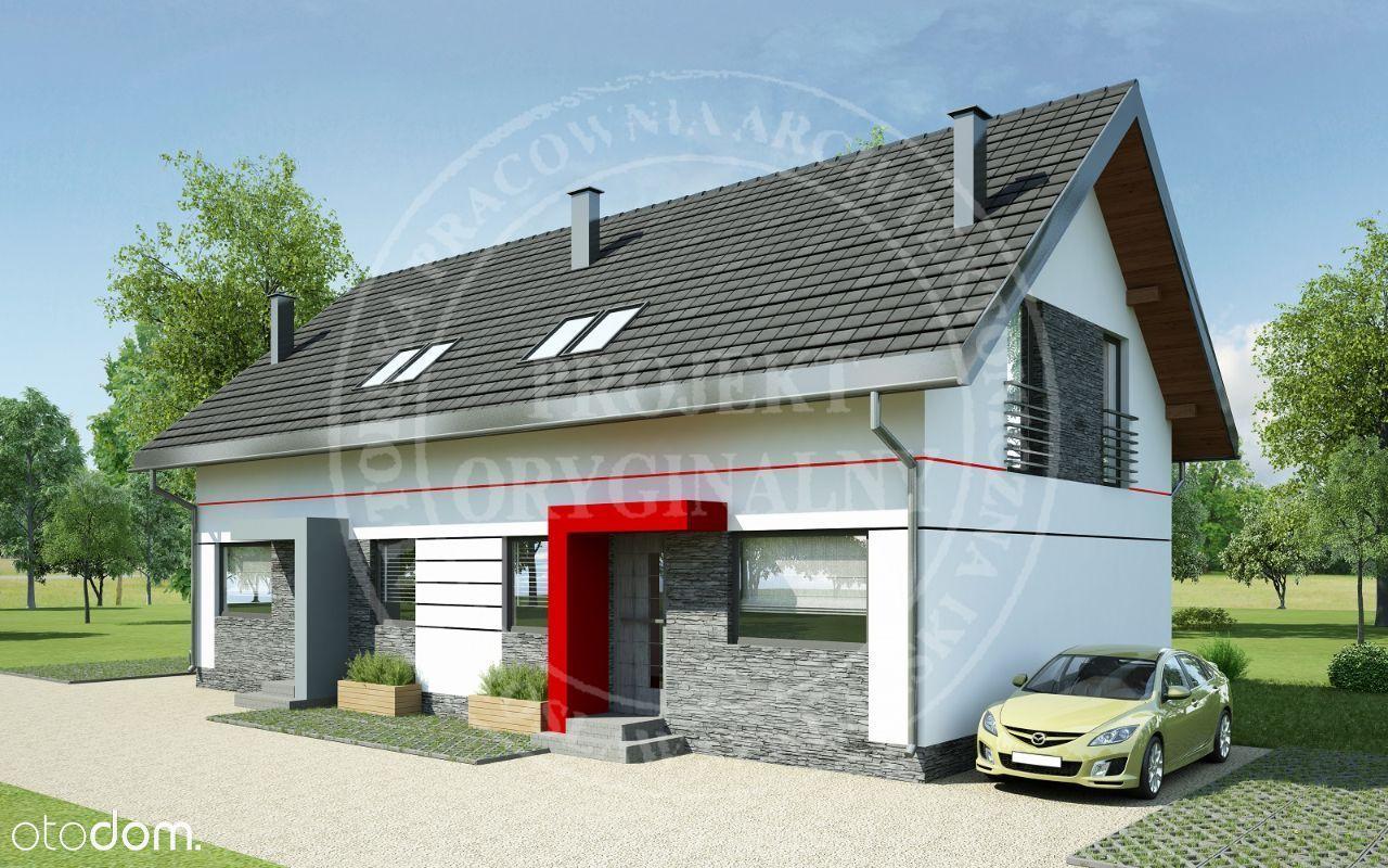 Dom, mieszkanie pod Krakowem w Modlniczce