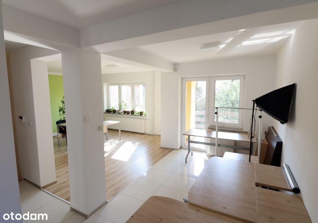 Dom może być 3 Rodzinny lub Idealny Na Biuro