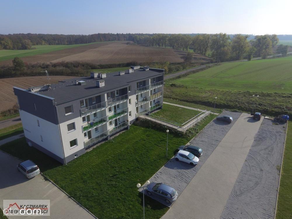 Nowe mieszkania Słomowo - 9 km od Rogoźna