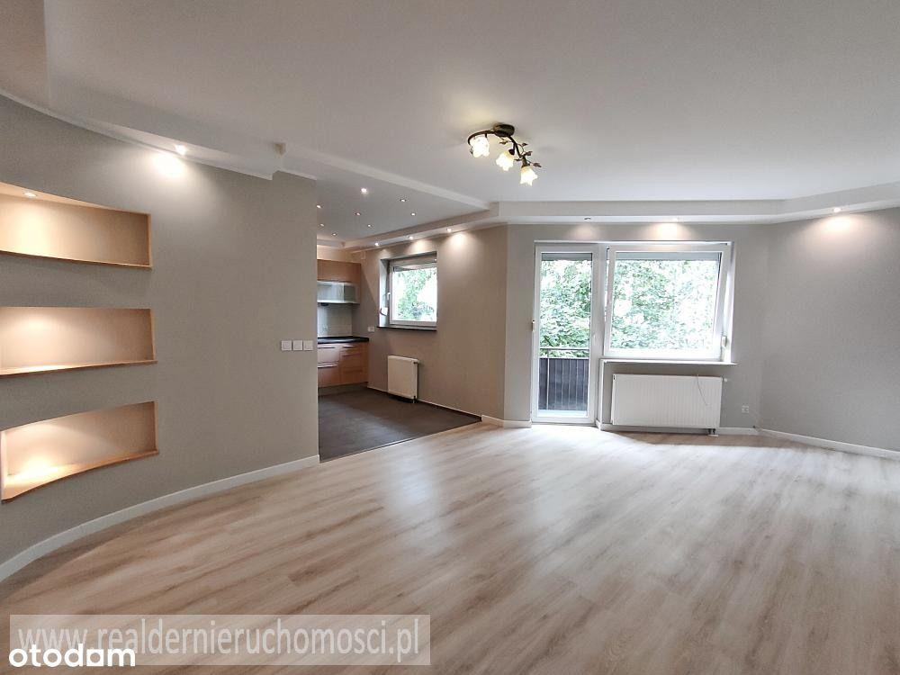 Mieszkanie, 98,76 m², Zielona Góra