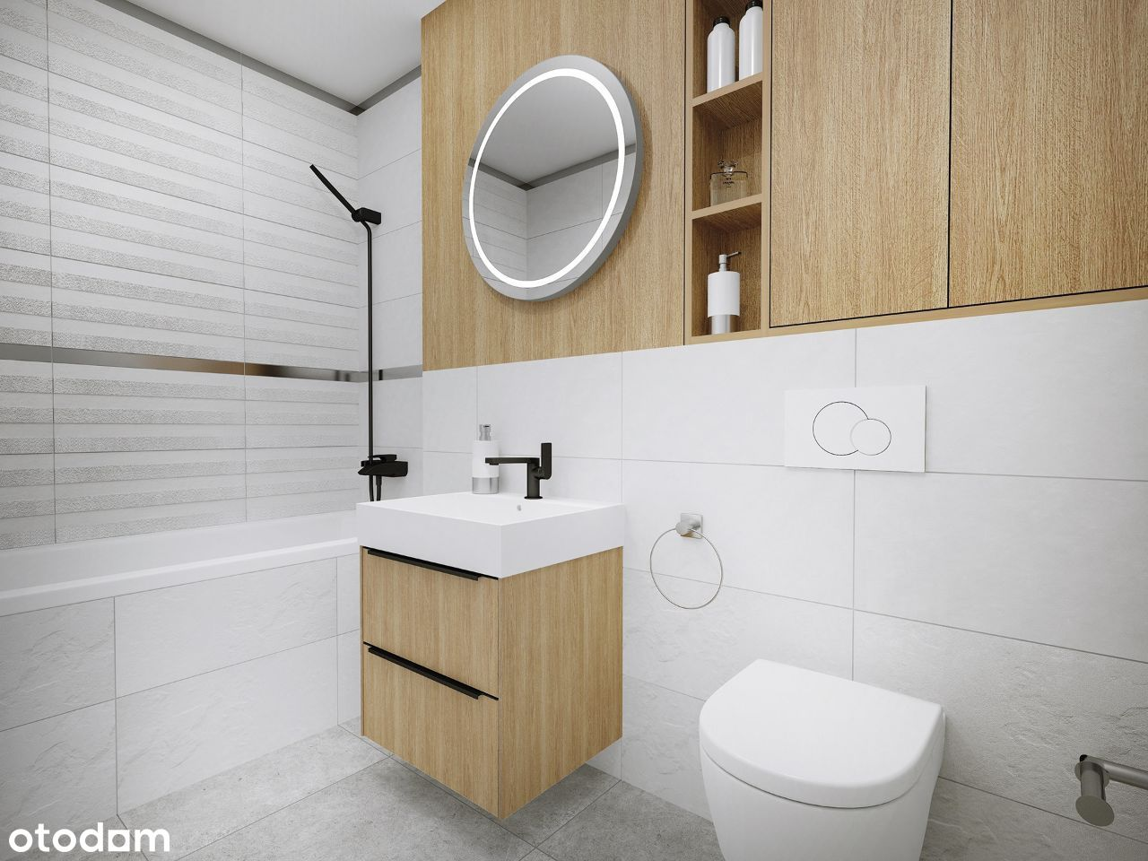 Luksusowy apartament! Idealny dla pary!! 0% PCC