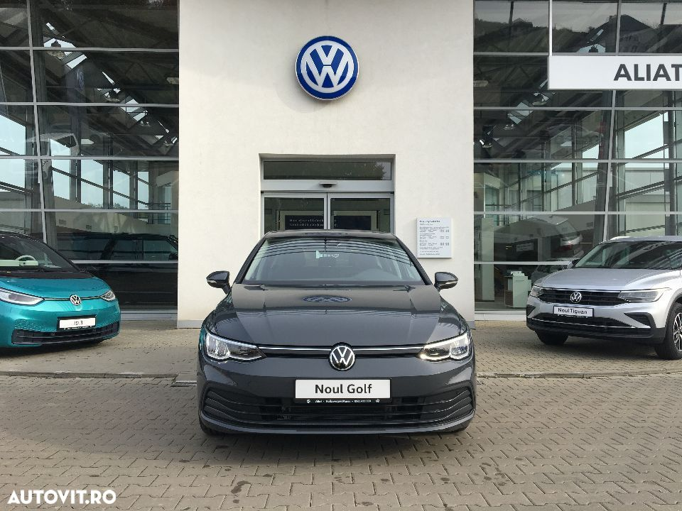 Volkswagen Golf 1.5 - 1