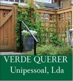Agência Imobiliária: Verde Querer-Unipessoal Lda