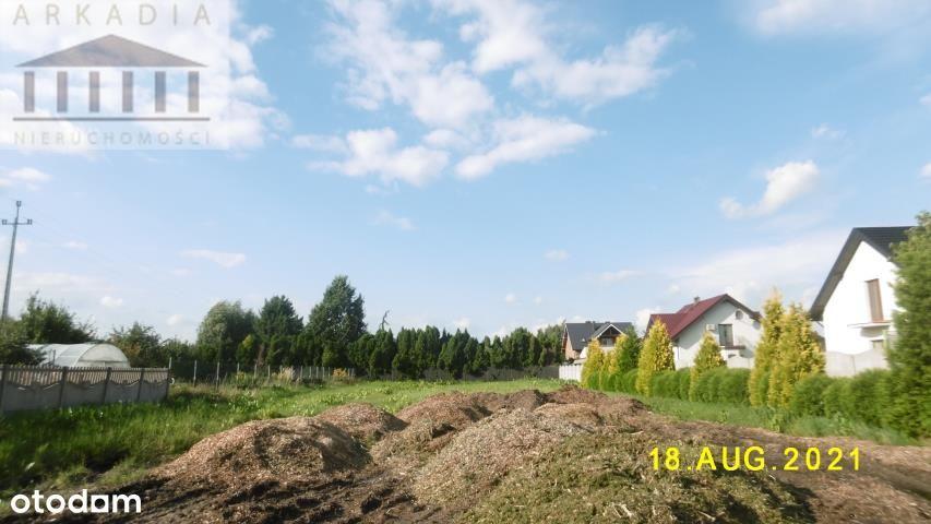 Ożarów Mazowiecki Ołtarzew, zabudowa mieszkaniowa