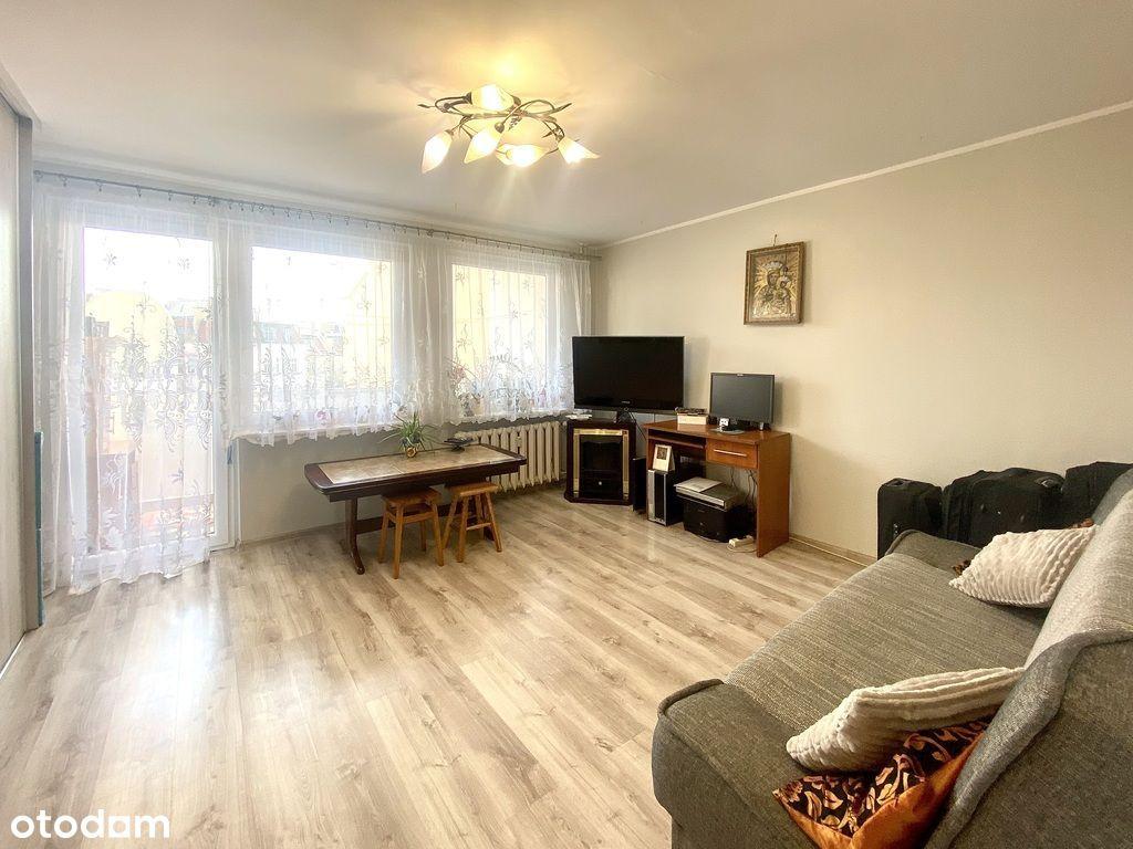 Mieszkanie 3 pokoje, Huby