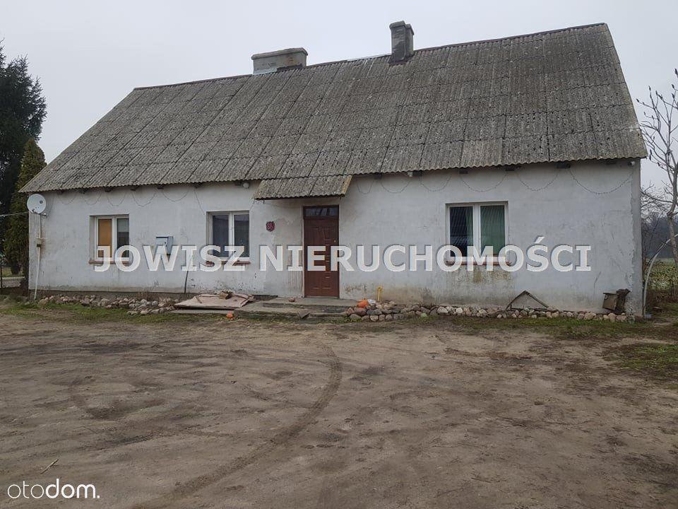 Dom, 190 m², Józefkowo