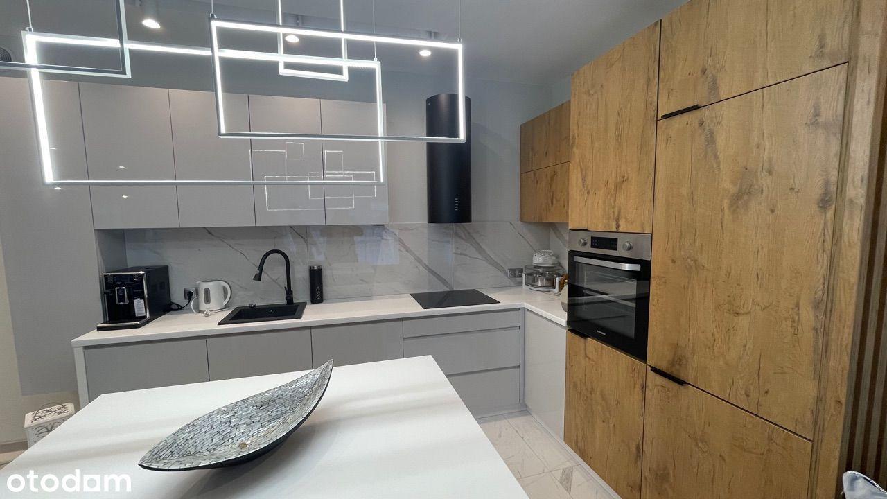 Nowe Luksusowe Mieszkanie w Tychach