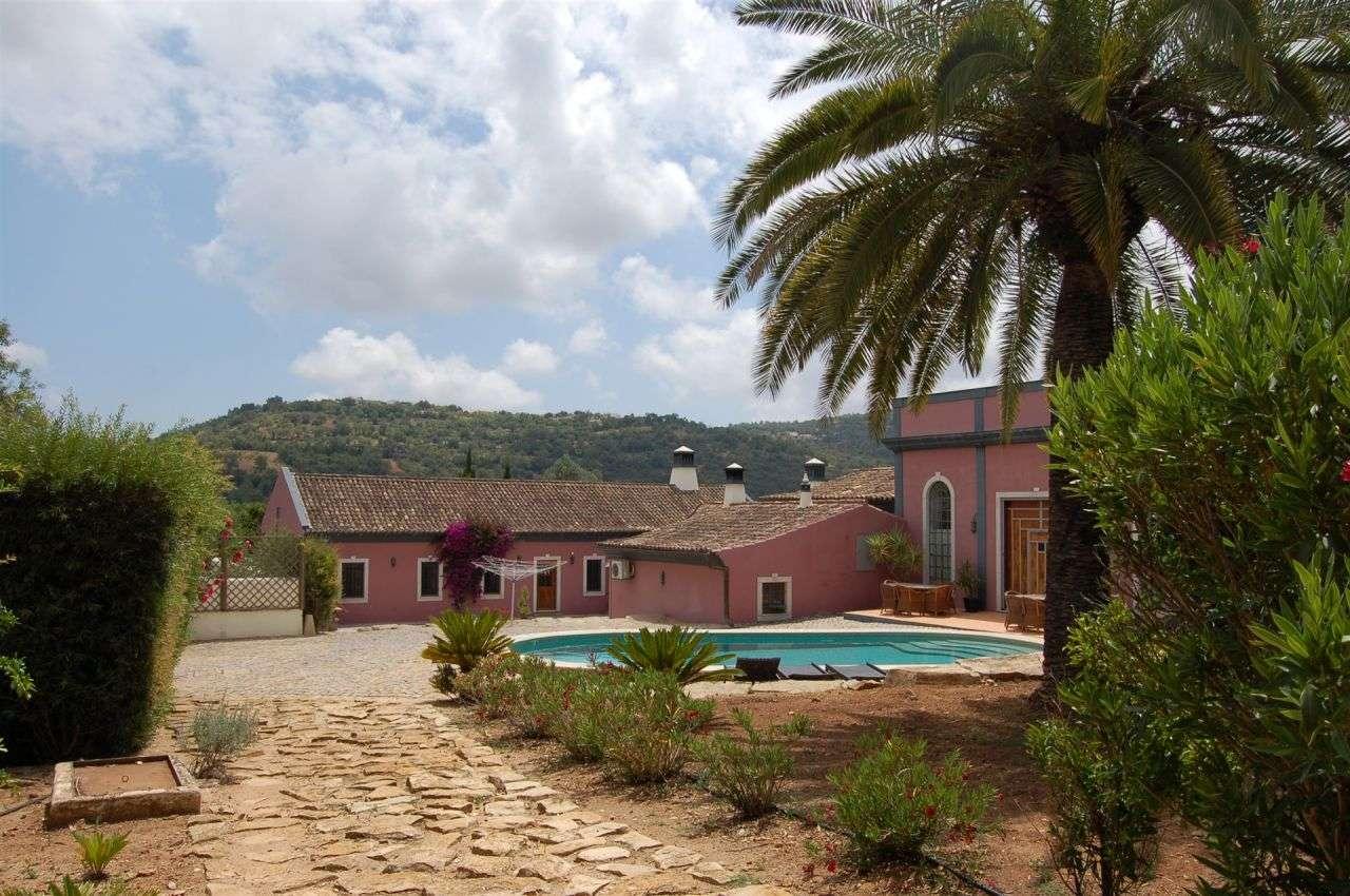 Moradia para arrendar, Alte, Faro - Foto 1